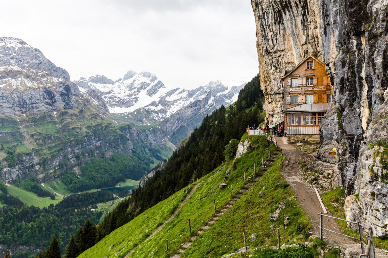 Swiss 1